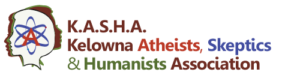 Kelowna Atheists, Skeptics and Humanists